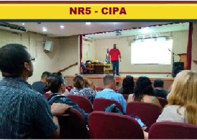 NR5 – CIPA